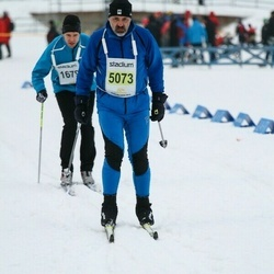 Finlandia-hiihto - Libor Pilar (5073)