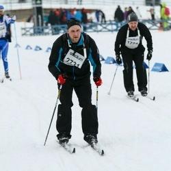 Finlandia-hiihto - Juhana Karjalainen (2731)