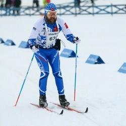 Finlandia-hiihto - Vladimir Ingeroynen (634)