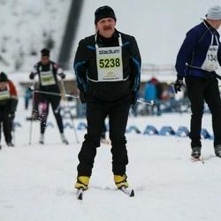 Finlandia-hiihto - Reijo Vesala (5238)