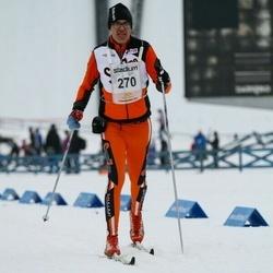 Finlandia-hiihto - Michele Pasqualotto (270)