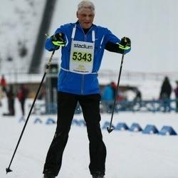 Finlandia-hiihto - Toivo Kokkoniemi (5343)