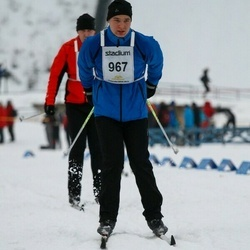 Finlandia-hiihto - Tero Väisänen (967)