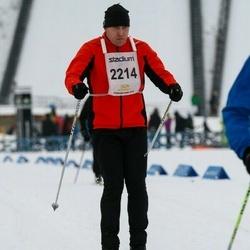 Finlandia-hiihto - Marko Rinne (2214)