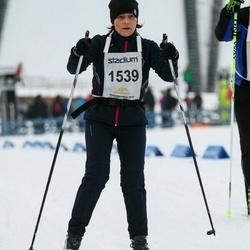 Finlandia-hiihto - Anu Jokinen (1539)