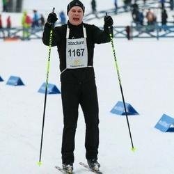 Finlandia-hiihto - Juha Hyvönen (1167)