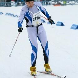 Finlandia-hiihto - Eerik Heldna (2156)
