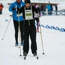 Finlandia-hiihto - Otto Laaksonen (5066)