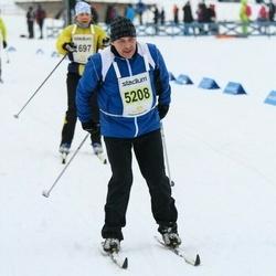 Finlandia-hiihto - Nikolai Markovich (5208)