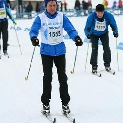 Finlandia-hiihto - Ilkka Tamminen (1553)