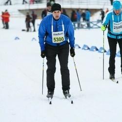 Finlandia-hiihto - Rainer Valio (5300)