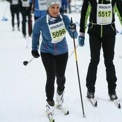 Finlandia-hiihto - Silke Rosenfelder (5096)