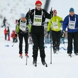 Finlandia-hiihto - Leo Viskari (5292)
