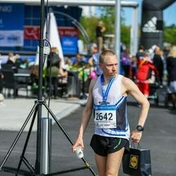 Helsinki Half Marathon - Petri Juuti (2642)