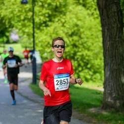 Helsinki Half Marathon - Lauri Tuomaala (2853)