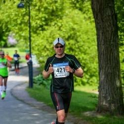 Helsinki Half Marathon - Jorma Hekkala (421)