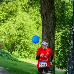 Helsinki Half Marathon - Miika-Pekka Rautiainen (3014)