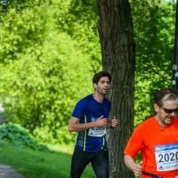 Helsinki Half Marathon - Miguel Ferreira (2580)