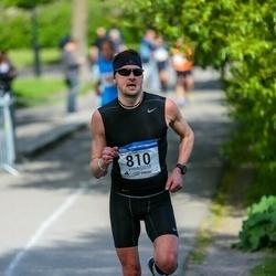 Helsinki Half Marathon - Saku Kirkkopelto (810)