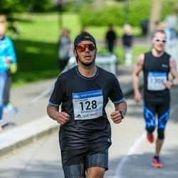 Helsinki Half Marathon - Lasse Bonsdorff (128)