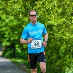 Helsinki Half Marathon - Jari Ahtola (28)