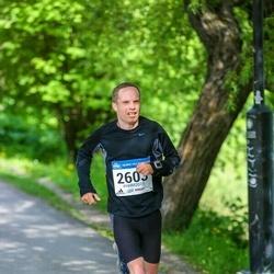 Helsinki Half Marathon - Jussi Henttu (2603)