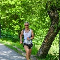 Helsinki Half Marathon - Mika Rissanen (1862)