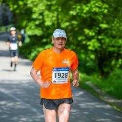 Helsinki Half Marathon - Tomi Saalasti (1928)