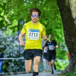 Helsinki Half Marathon - Mikko Lilja (2712)