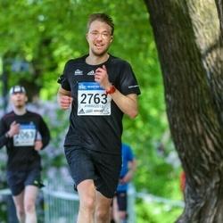 Helsinki Half Marathon - Matti Näsi (2763)