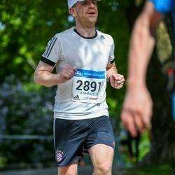 Helsinki Half Marathon - Kari Ylioja (2891)