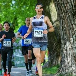 Helsinki Half Marathon - Joonas Laurila (2701)