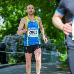 Helsinki Half Marathon - Jukka Rantala (2802)
