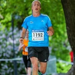 Helsinki Half Marathon - Altti Lindroos (1192)