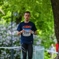 Helsinki Half Marathon - Joonas Favale (266)