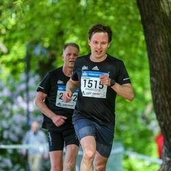 Helsinki Half Marathon - Jari Nuotio (1515)