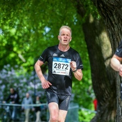 Helsinki Half Marathon - Sami Vauhkonen (2872)