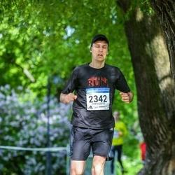 Helsinki Half Marathon - Kimmo Uusikumpu (2342)