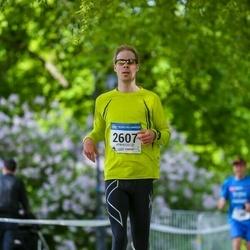 Helsinki Half Marathon - Lauri Hiekkanen (2607)