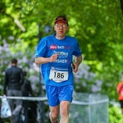 Helsinki Half Marathon - John Cottam (186)
