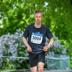 Helsinki Half Marathon - Kari Antikainen (3004)