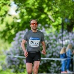Helsinki Half Marathon - Mika Kaplin (2655)