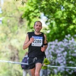 Helsinki Half Marathon - Luca Trotta (2280)