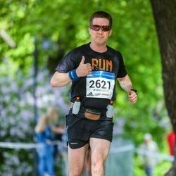 Helsinki Half Marathon - Jami Huuska (2621)