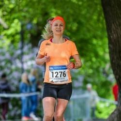 Helsinki Half Marathon - Sanna Malinen (1276)