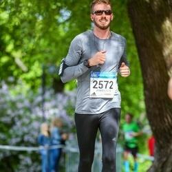 Helsinki Half Marathon - Alexander Doepel (2572)