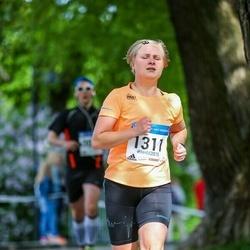 Helsinki Half Marathon - Tarja Masalin (1311)