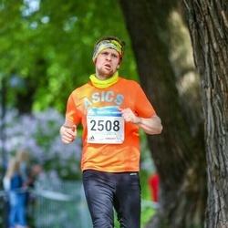 Helsinki Half Marathon - Ossi Vähäsarja (2508)