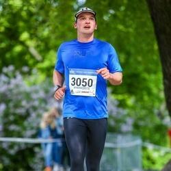 Helsinki Half Marathon - Maunu Anhava (3050)