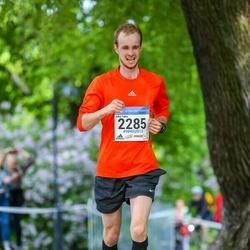 Helsinki Half Marathon - Juho Tukia (2285)